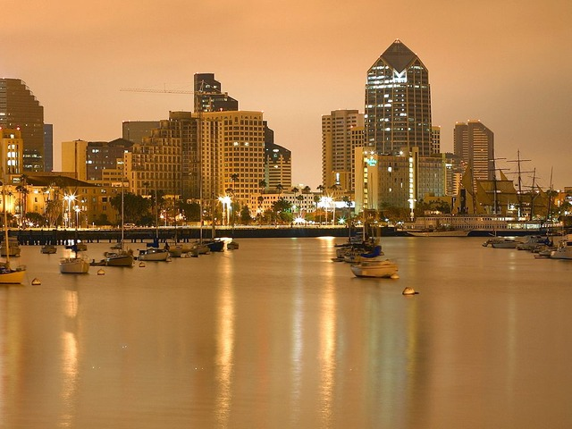Commercial Real Estate Property In San Diego