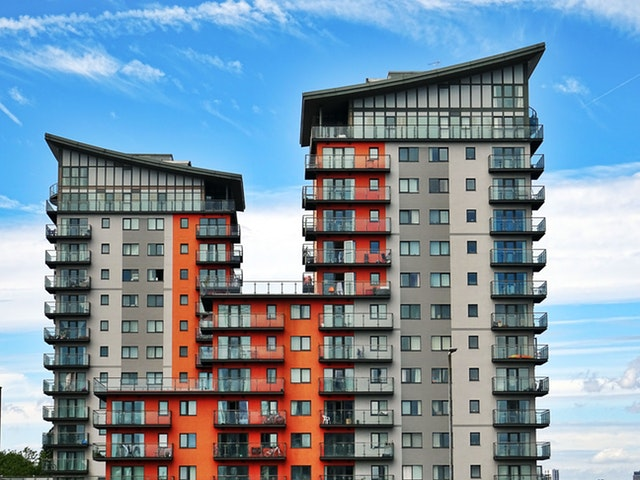 Why Buying Apartment Buildings is a Smart Investment