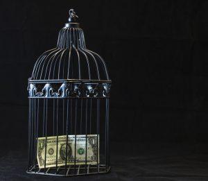 bankruptcy dip financing