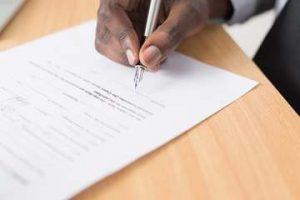 Recourse and Non-Recourse Loans Difference