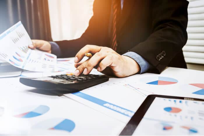 commercial mortgage calculator