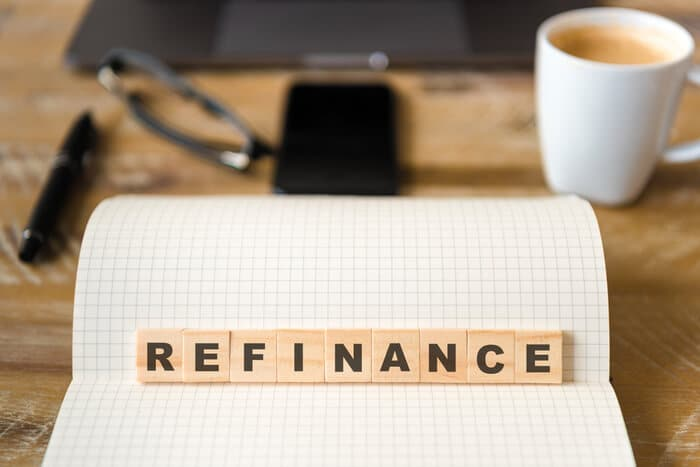Commercial Mortgage Refinance