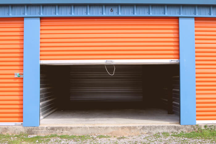 Self Storage Loans