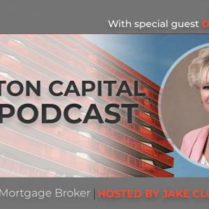 Clopton Capital CRE Podcast #1 Deborah Cannon